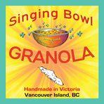 Singing Bowl Granola