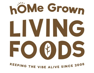 hOMe Grown Living Foods