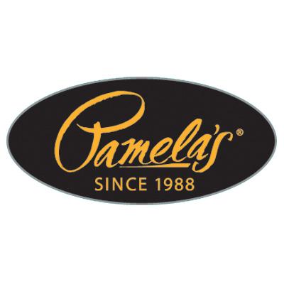 Pamela's artisan GF flour mix