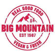 Big Mountain Foods veggies ground, patty & breakfast bite