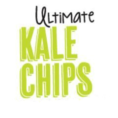 Ultimate Kale Chips