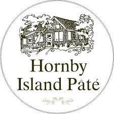 Hornby Island Pate