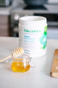 Organika Collagen